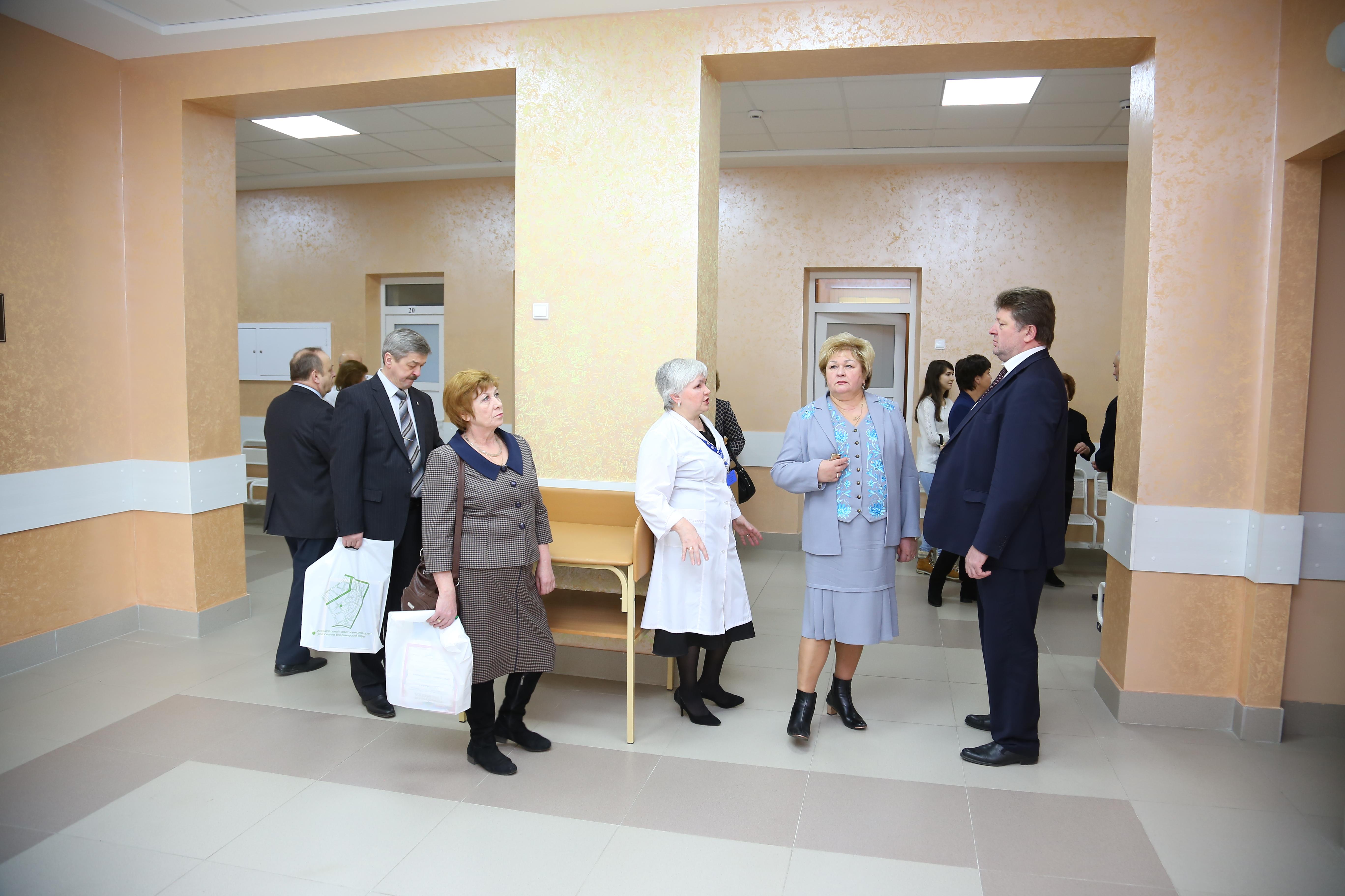 Электронная запись в поликлинику города орска